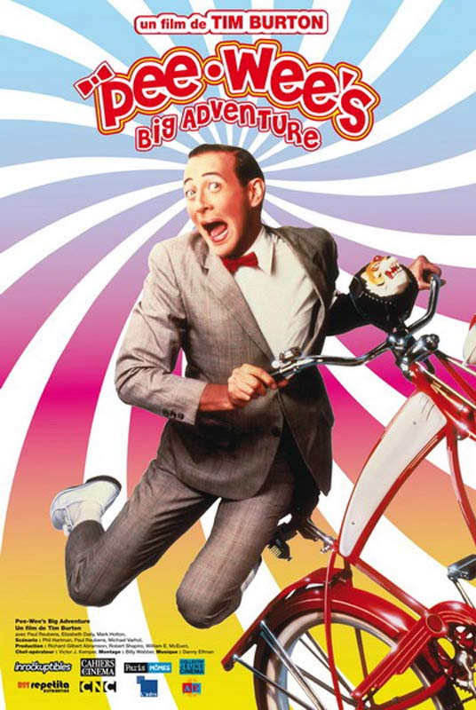 Bicycle piss movie