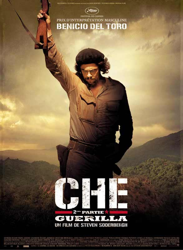 Che: Part Two movies