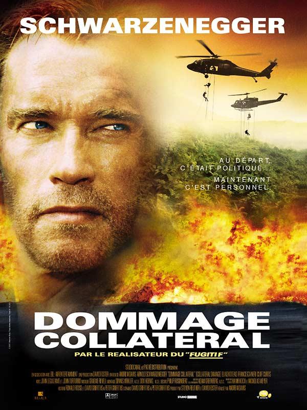 Collateral Damage 2002  Full Cast amp Crew  IMDb