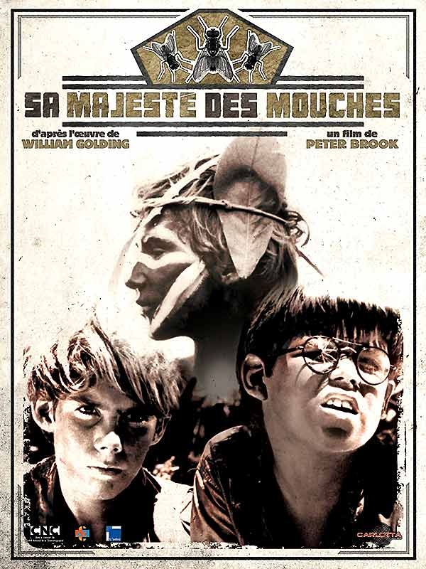 lord of the flies torrent
