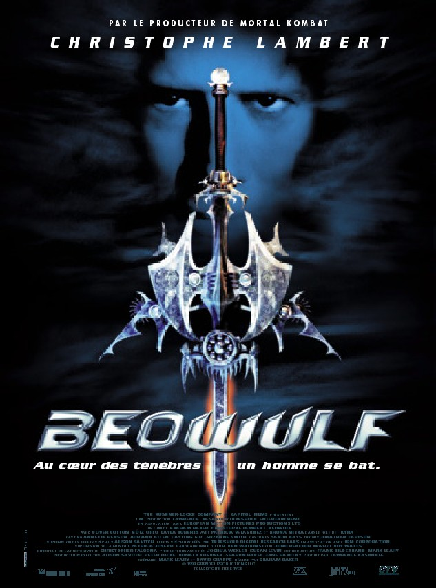Compare and Contrast the Epics Beowulf and the song of Roland?