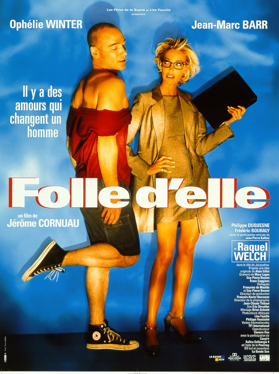 Folle d'elle movie