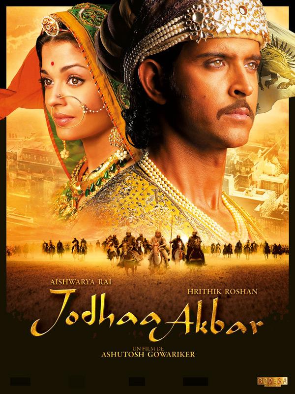 jodhaa akbar film