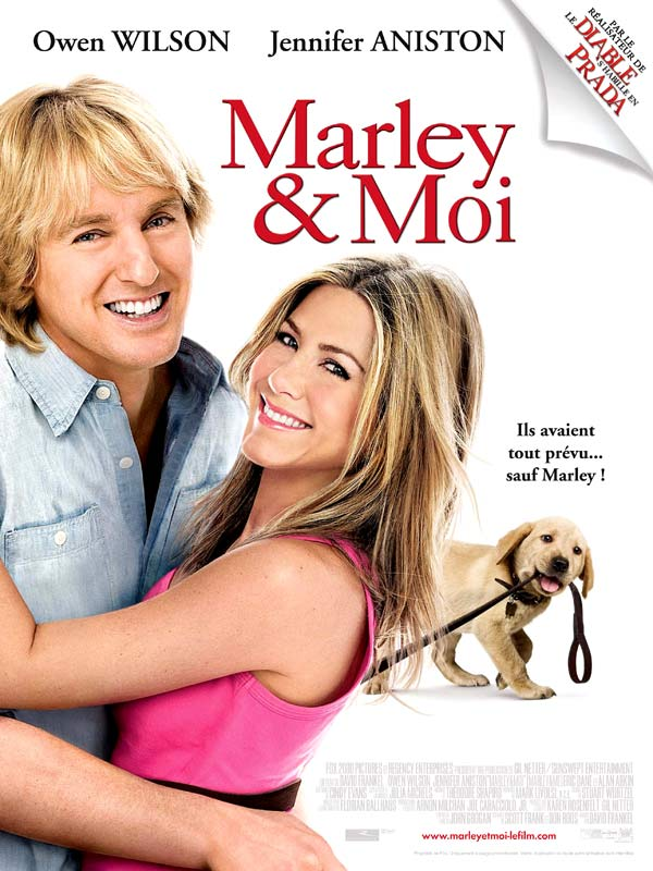 Marley and Me Movie - ...