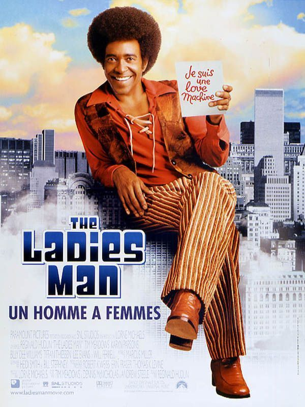 the ladies man review trailer teaser poster dvd blu ray