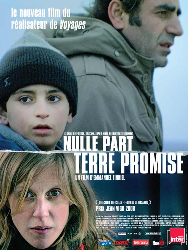 Nulle part terre promise movie