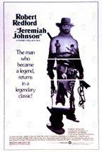 Las Aventuras de Jeremiah Johnson (1972) QGEEC Western en ...