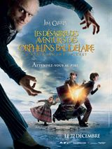 Lemony Snicket's A Series of Unfortunate Events