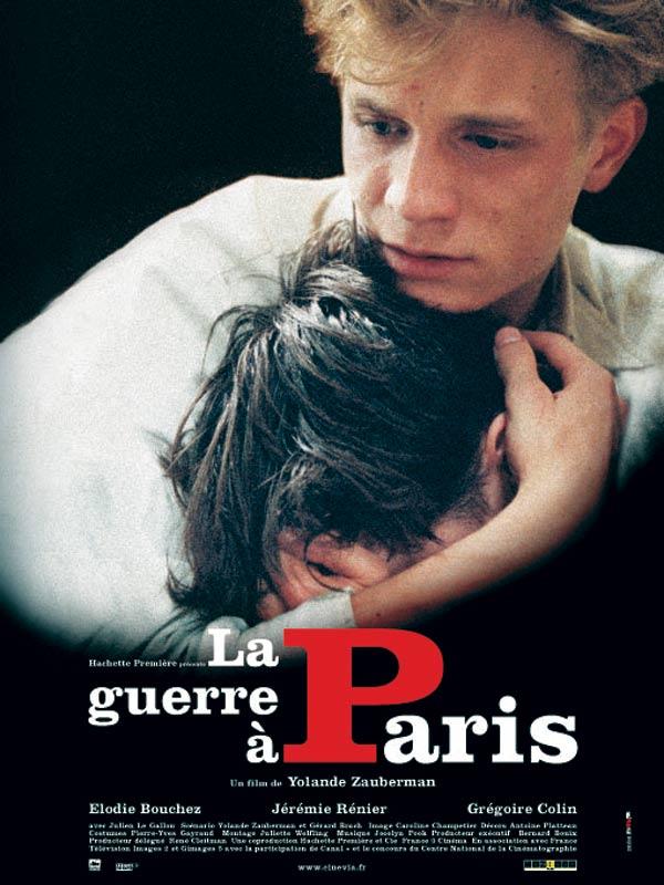 La guerre a Paris movie