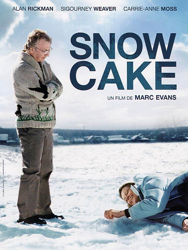 Snow Cake Review