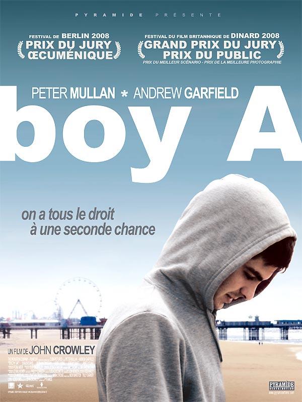 Boy a movie review