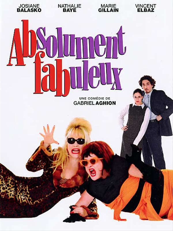 absolutely fabulous film stream