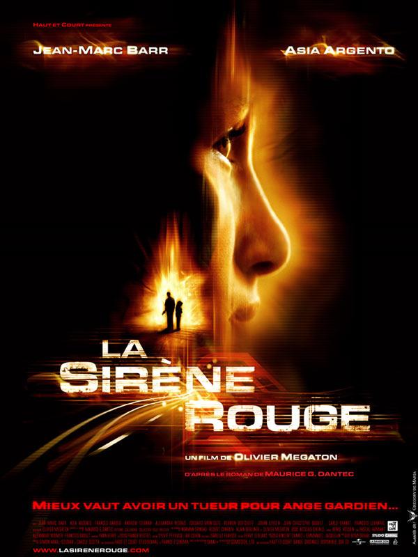 La sir ne rouge review trailer teaser poster dvd - Barbi sirene 2 film ...