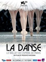 La Danse: The Paris Opera Ballet