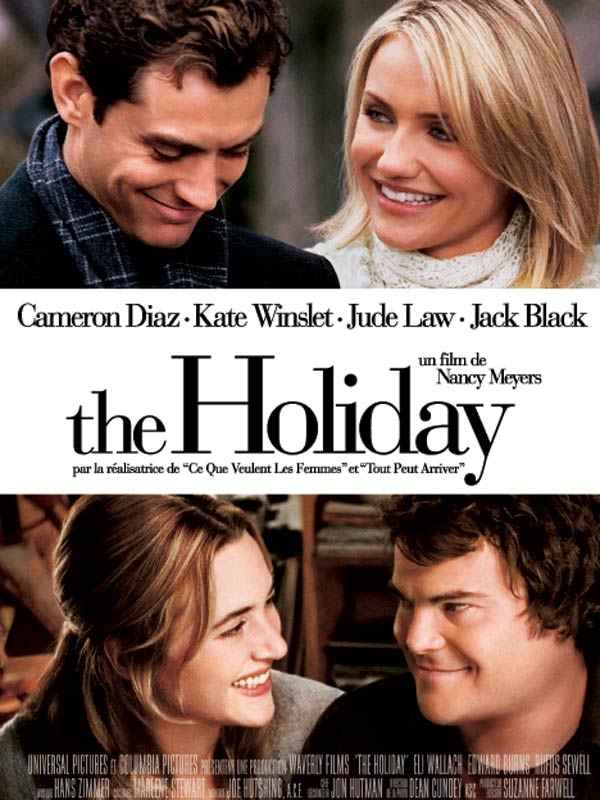 Review of the movie the holiday