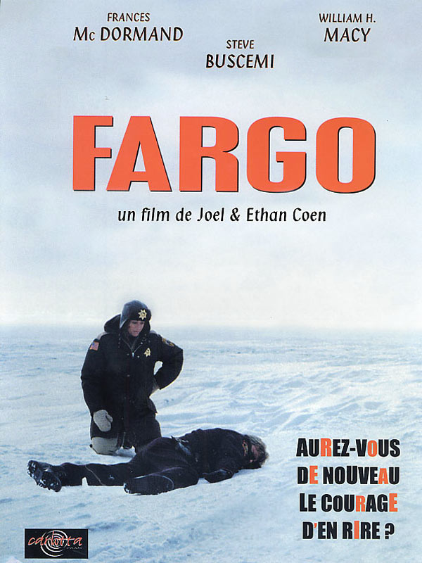 fargo stream 1996