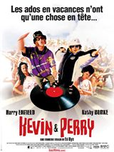 Kevin & perry go large (cd, compilation, mixed) | discogs.