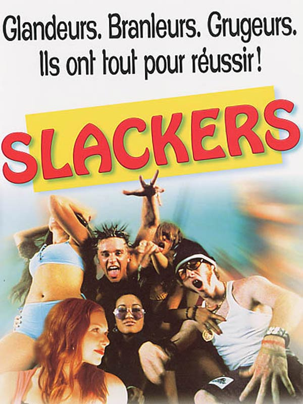 download slackers