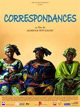 Correspondances : Review, Trailer, Teaser, Poster, DVD, Blu-ray ...