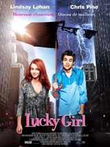 just my luck trailer: