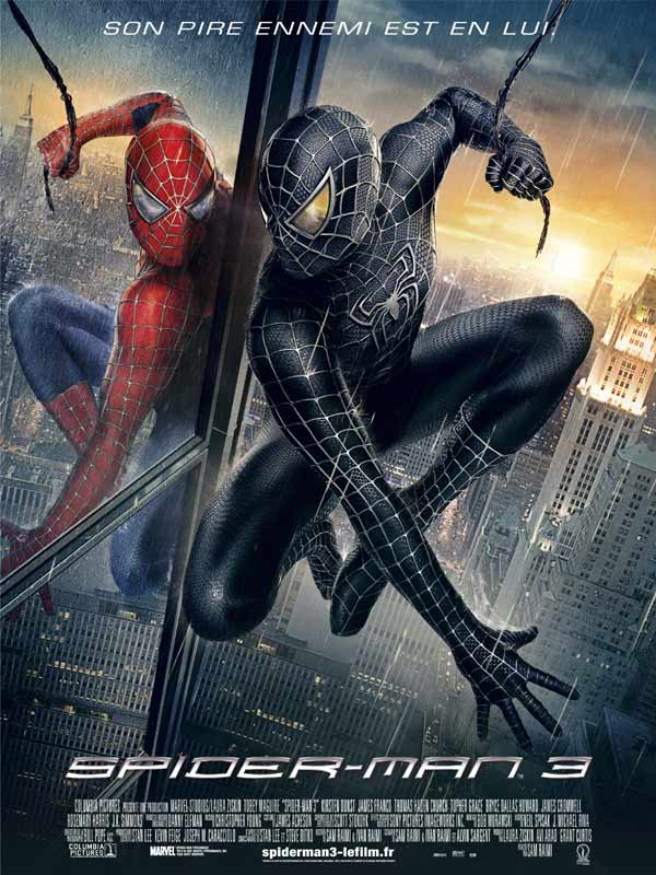 Кадры из фильма смотреть паук человек кино