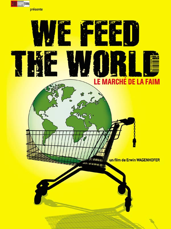 We Feed The World
