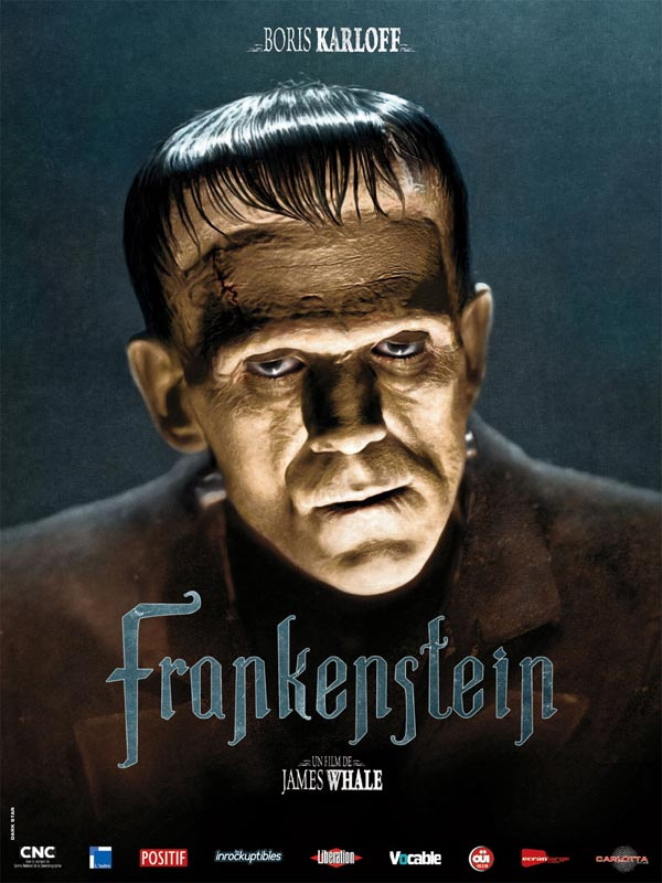 Frankenstein Stream