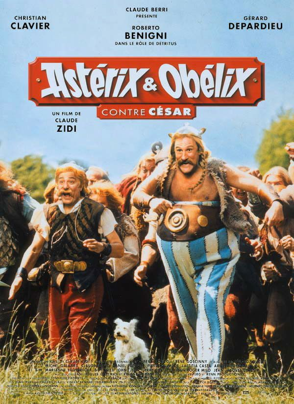 asterix and obelix take on caesar see showtimes of asterix and obelix