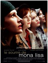 Mona Lisa smile : Review, Trailer, Teaser, Poster, DVD, Blu-ray ...
