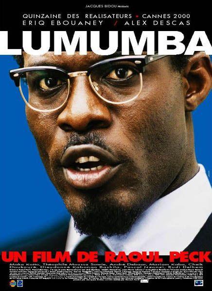 lumumba review trailer teaser poster dvd bluray