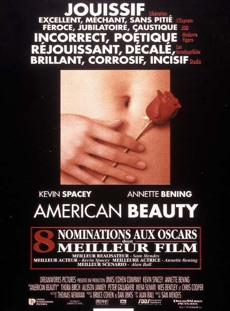 american beauty film review