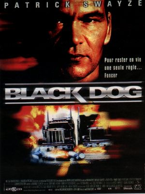 black dog review trailer teaser poster dvd bluray