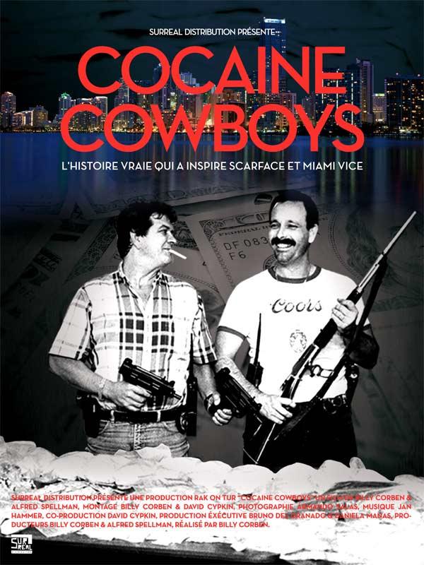 cocaine cowboys Cocaine cowboys – die wahre geschichte hinter scarface und miami vice ist ein us-amerikanischer dokumentarfilm über den drogenimport und die mit sich bringenden.