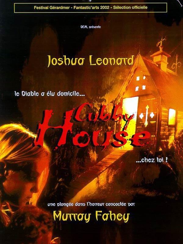 Cubbyhouse movie