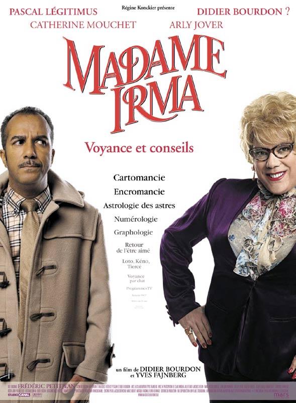 Madame Irma movie