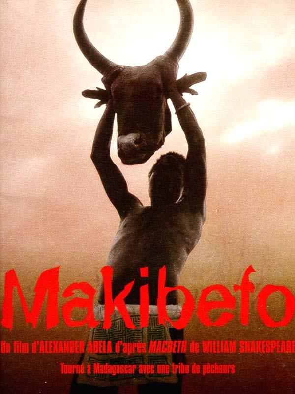 Makibefo movie
