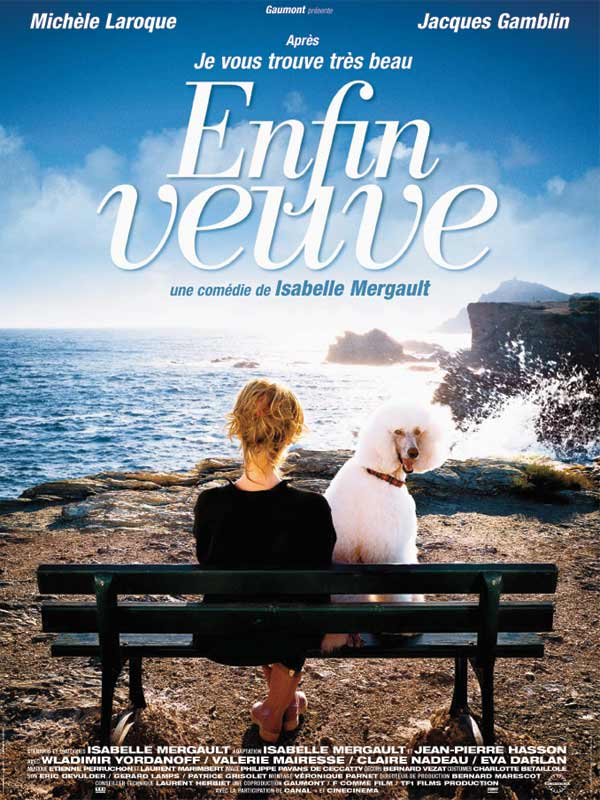 Enfin veuve movie