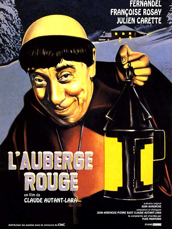 L auberge rouge movie