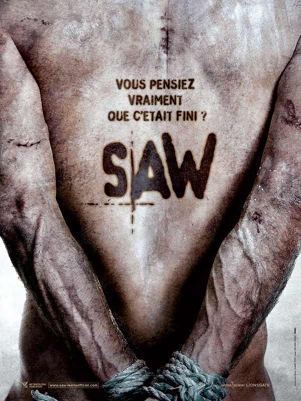 Saw 5 /ხერხი 5