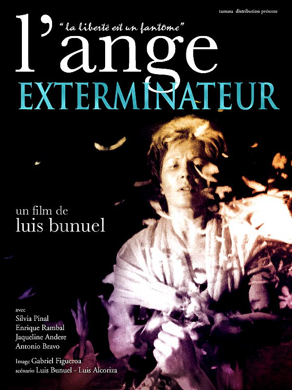 See the Trailer of The Exterminating Angel