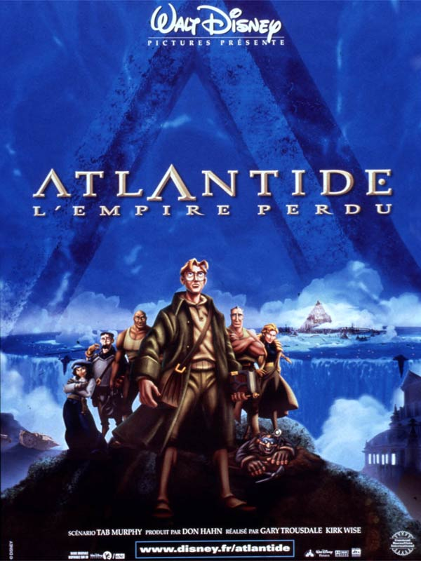 Yify movies download atlantis: the lost empire yify movies.