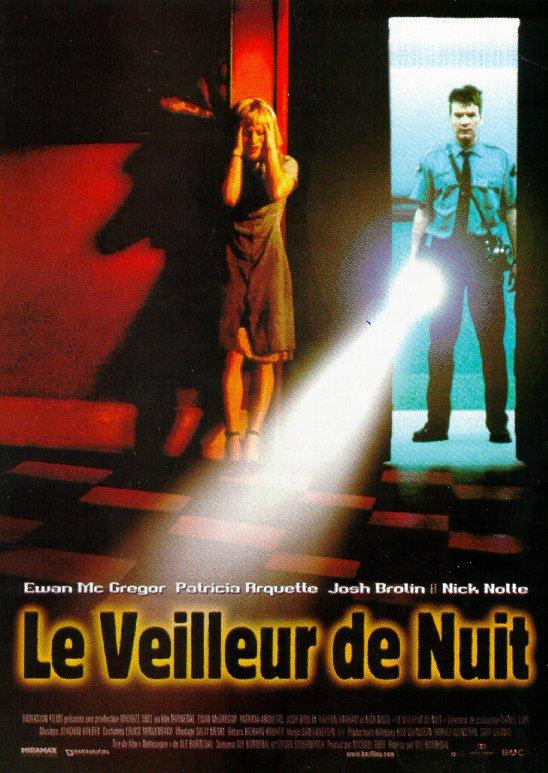 nightwatch review trailer teaser poster dvd bluray