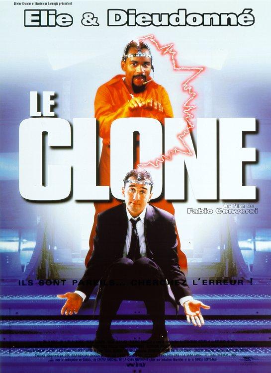 Le clone movie