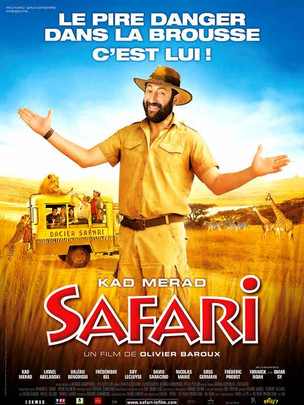 Safari see showtimes of safari buy poster of safari buy dvd of safari