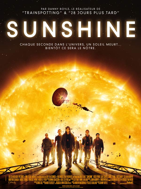 Sunshine streaming film streaming