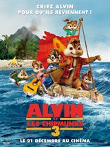 Alvin and the Chipmunks : Chip-Wrecked