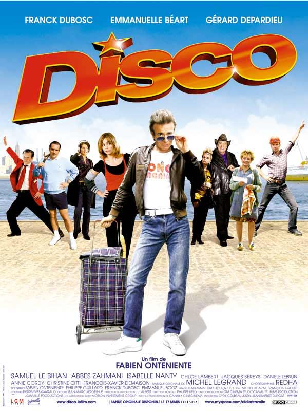 disco review trailer teaser poster dvd bluray