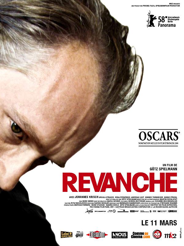 Revanche Deutsch