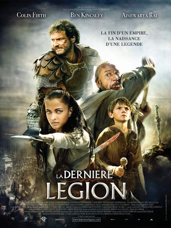 legion torrent download