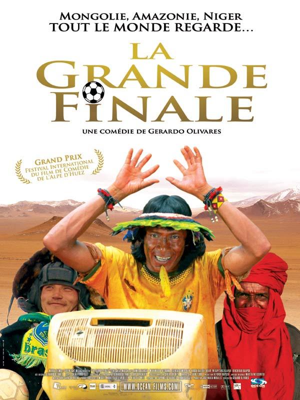La Grande Finale